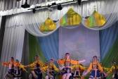 Пасхальный концерт «Светлой Пасхе Слава»  в городе Кумертау
