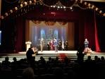 В Городском Дворце культуры г. Мелеуза чествовали защитников Отечества
