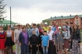 Паломническая поездка в п. Красноусольский