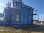 Храм готовится к юбилею
