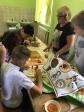 В Воскресной школе «Ковчег» прошёл квест, посвящённый Дню семьи, любви и верности