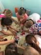 Православная молодёжь провела квест для детей Воскресной школы г. Мелеуза