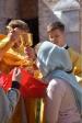 Молодёжное служение и миссионерская акция в храме Воскресения Словущего с. Воскресенское