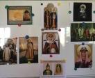 Памяти 1050-летия преставления святой равноапостольной великой княгини Ольги