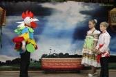 Пасхальное представление в Воскресной школе «Родничок»