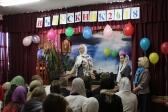 Выпускной в Воскресной школе «Родничок» г. Кумертау