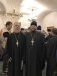 Участие руководителя отдела Тюремного служения Салаватской епархии в Рождественских чтениях