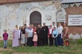 Вторая летняя смена Воскресной школы «Ковчег» г. Мелеуза