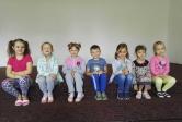 Третья и четвёртая смена летней Воскресной школы «Ковчег» г. Мелеуза