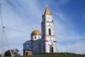 Свято-Николаевский скит посетили сестры из Архиерейского подворья в г.Салавате