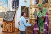 По благословению Преосвященнейшего епископа Николая, с 20 по 29 июля, на территории Покровского мужского монастыря, прошел I Республиканский пленэр