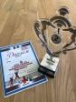 В рамках форума «Трезвости и Здоровья» состоялись товарищеские матчи по волейболу