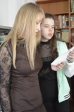 Разведческие игры в воскресной школе «Ковчег»