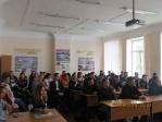 Встреча со студентами