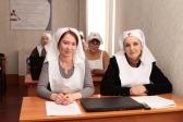 Семинар по сестринскому делу для сестер милосердия Башкортостанской митрополии завершён