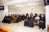 В Общецерковной аспирантуре и докторантуре прошли курсы для руководителей и сотрудников епархиальных отделов по взаимодействию с казачеством