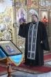 Епископ Николай совершил вечерню и чин 4-й Пассии с акафистом Божественным Страстям Христовым в Иоанно-Предтеченском соборном храме в Кумертау