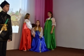 В Мелеузе прошли праздничные мероприятия по случаю празднования Всероссийского дня семьи, любви и верности