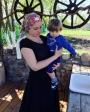 Посещение фермы «Башкирская коза»