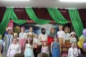 Пасхальный концерт в Воскресной школе «Родничок» г.Кумертау