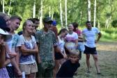 II Православный молодёжный сплав Салаватской епархии