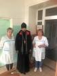 Чишминская ЦРБ получила в дар книги от Успенского храма посёлка Чишмы