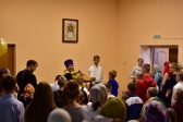 Начало учебного года в Воскресной школе «Ковчег» г. Мелеуза