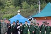 Защитники Родины познакомились со святынями Башкирии