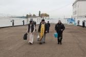 Посещение ИК-2 г. Салавата