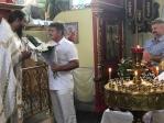 День Крещения Руси в Чишмах