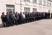 Поздравление сотрудников полиции г.Мелеуза