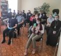 """Активисты молодежного движения посетили мероприятие, посвященное """"Дню молодежи"""""""