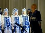 Закрытие Юбилейного года 60 лет г. Кумертау