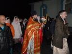 Пасху Христову встретили в Чишмах
