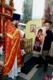 Икона Божией Матери «Державный Покров» побывала в Чишмах