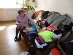 """Кризисный центр """"Мать и дитя"""" в Чишмах в очередной раз оказал помощь бездомным людям"""