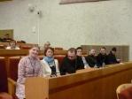 Помощник благочинного по социальной работе Чишминского округа приняла участие в конференции по социальному служению в Уфе