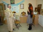 День пожилых людей в Успенском храме в Чишмах