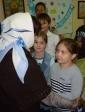 День учителя в Воскресной школе в Чишмах