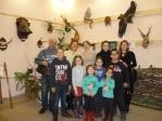 Активный ноябрь Родительского клуба «Православная семья»
