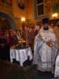 Рождество Христово встретили в Чишмах