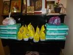О работе Кризисного центра «Мать и дитя» в Чишмах