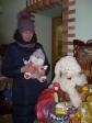 В Кризисном центре «Мать и дитя» в Чишмах завершилась акция «Новогодняя сказка»