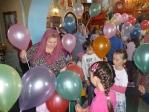 Крестный ход ко Дню защиты детей прошел в Чишмах