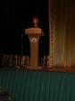 Руководитель Отдела военно-патриотического и спортивного воспитания принял участие в «Дне призывника» в г. Салавате