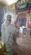 Архипастырское богослужение в с.Енгалышево