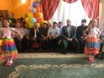 День защиты детей в социальном приюте в Чишмах