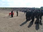 Завершились масштабные военные учения в центре европейской части России