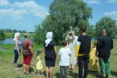В селе Ахлыстино Салаватской епархии стартовал социально-культурный и миссионерский проект «ЖИВИ ДЕРЕВНЯ»