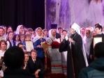"""Воскресная школа """"Ковчег"""" стала абсолютным победителем """"Рождественской овации - 2018"""""""